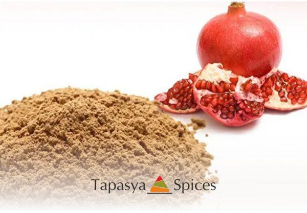 Anardana Powder | Pomegranate seeds Grounded