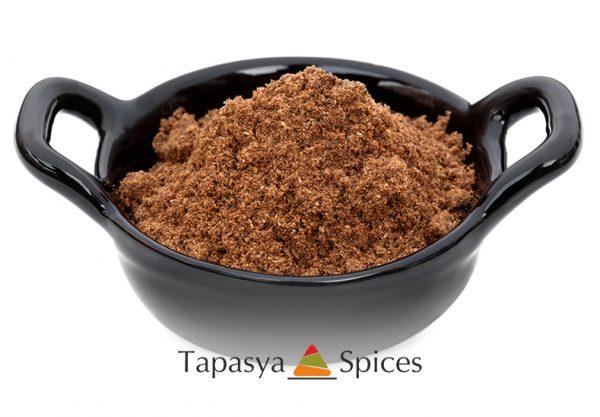 Garam Masala in a bowl