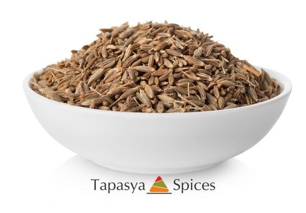 Jeera Cumin Seed in a bowl