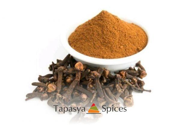 Laung Powder Clove Powder supplier Tapasya Spices