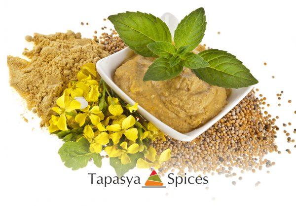 Sarso Powder Mustard Powder