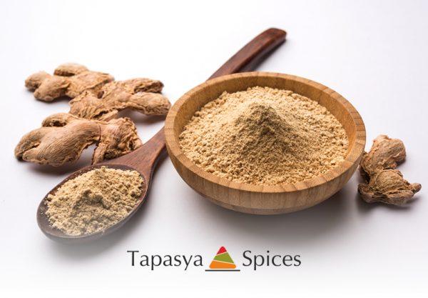 Sonth Powder Dry Ginger Powder