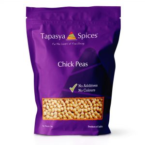 Chick Peas ( kabuli Chana )