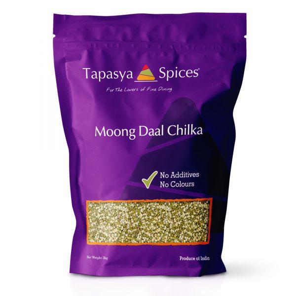 Moong Daal Chilka ( moong Split )