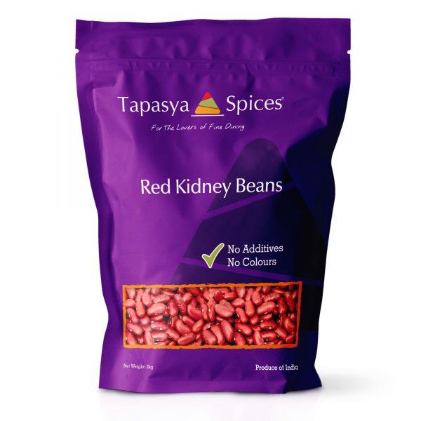 Red Kidney Beans ( Rajma )